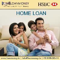HSBC Bank Home Loan through LoanMoney