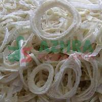 Dehydrated White Onion Rings