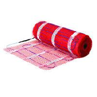 Sticky Floor Heating Mat