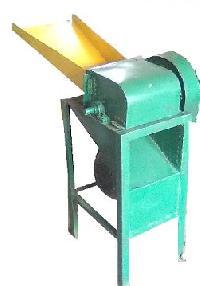 Mini Chaff Cutter