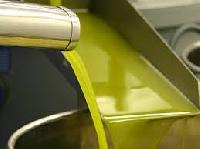 Cold Pressed Lemon Oil
