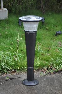 solar outdoor lighting manufacturers suppliers exporters in india