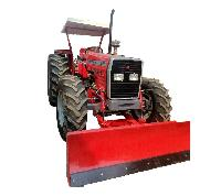 Tractor Blades