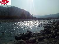 Corbett River Bath / River Crossing Tour