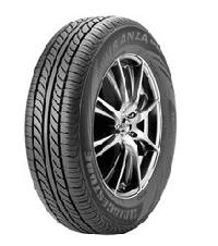 MRF Four Wheeler Tyres
