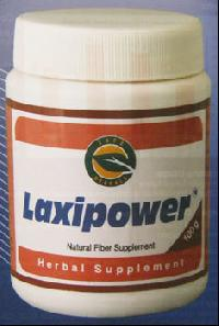 Ayurvedic Laxative Supplement