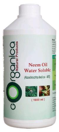 Neem Oil water Soluble