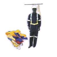 Stretchable Nylon Safety Belt
