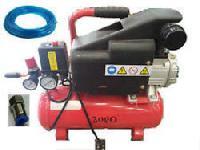Zogo Air Compressor