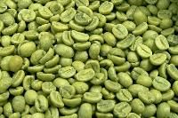 Arabica Green Coffee Beans