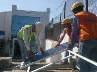 Solar Panel Installation Services