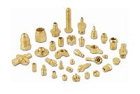 Brass Machined Parts