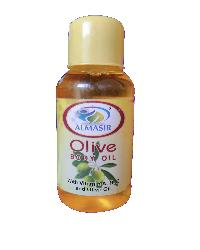 Almasir Olive Body Oil