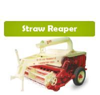 Straw Reaper