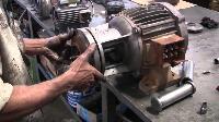 Electric Pump Repair