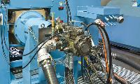 Hydraulic Engine Repair