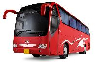 Ac Bus Rental Servicese