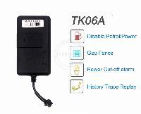 Tk06a Bike & Car Gps Tracker