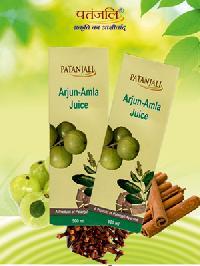 Patanjali Arjun & Amla Juice