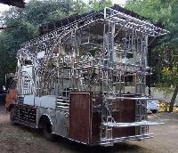 Benjo Truck Customized Service