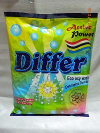 Eco Oxy Wash Detergent Powder