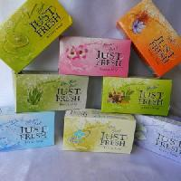 Just Fresh Beauty Soap