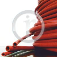Red Superior Rubber Tubes