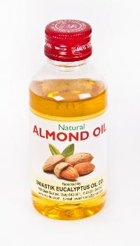 Ooty Almond Oil