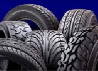 Automobile Tyres