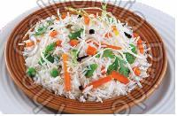 King Long Grain Basmati Rice