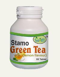 Stamo Green Tea
