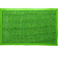 PVC Green Door Mat
