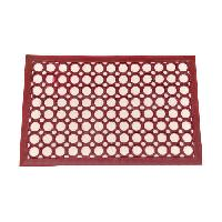 Pvc Hollow Door Mat 1