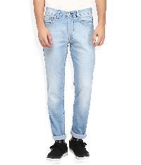 Vop Men's Narrow Fit Jeans