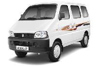 Maruti EECO Rental Services