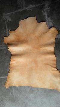 Handmade Goat Skin