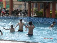 Pool Parties In Jaipur