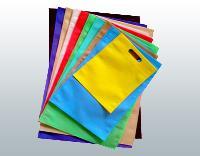 D-cut Non Woven Bags