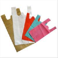 W-Cut Non Woven Bags