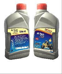 2 Wheeler Engine Oil