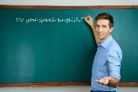 English Teaching Service