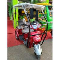 E-rickshaw Maintenance Services