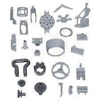 Stainless Steel Engineering Components