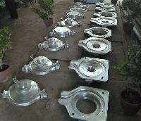Aluminium Foundry Pattern