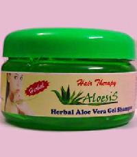 Aloe-sis Aloe Vera Gel Shampoo