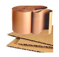 corrugated sheets boxes
