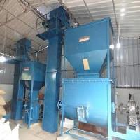 Poultry Feed Plant Maintenance