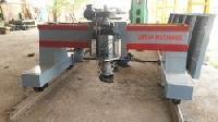 Granite Line Polishing Machine