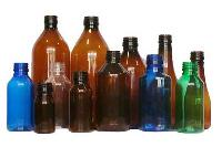 Pharmaceutical Plastic Bottles