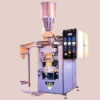 Four Side Sealing Machines